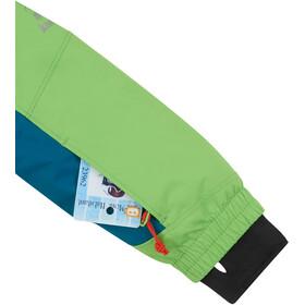 Kamik Lazer Snowsuit Kids Lime/Citron Vert